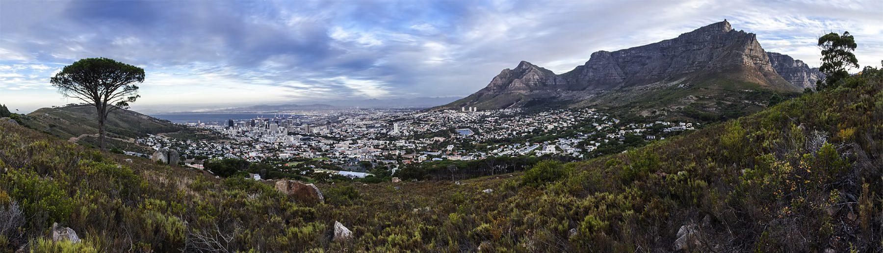 Region 5: Sub-Saharan Africa Blog